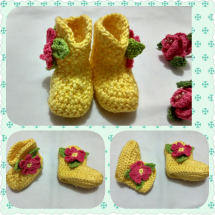Lily's Crochet