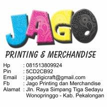 Jago Printing