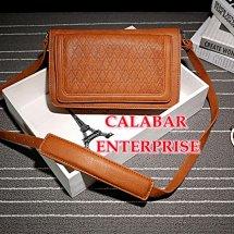 Calabar Enterprise Logo