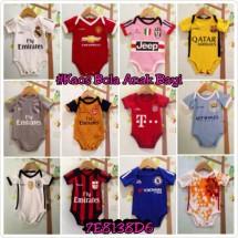 Kaos Bola Anak Bayi