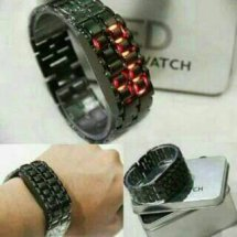 Sinar Watch