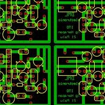 DML electronic