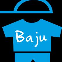 BajuMainan