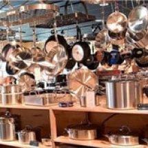 Toko peralatan dapur