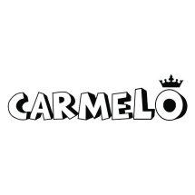 Logo Carmelo Shop