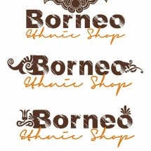 Borneo mom & kids shop