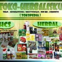 toko-herbalisku
