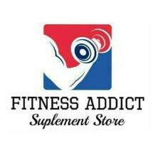 FitnessAddict Suplemen
