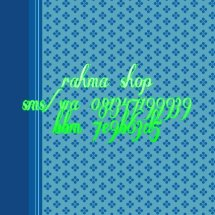 rahma olshop89