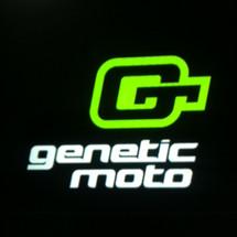 GENETICmoto