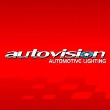 autovision lamp