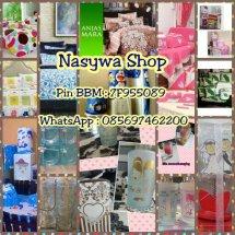 Nasywa Shop Souvenir