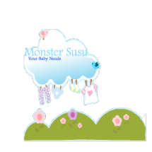 Monster Susu Logo