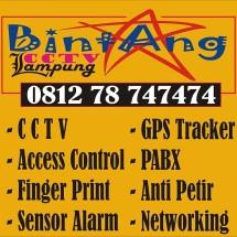 Bintang CCTV Lampung