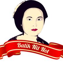 Batik Nitnot Solo