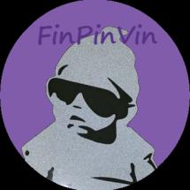 Fin Pin Vin
