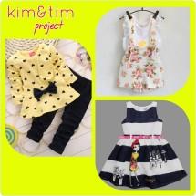 kim&tim project