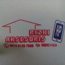 Rizki Ray Acc Hp Shop