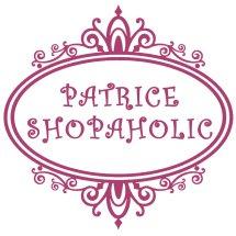 Patrice Shopaholic