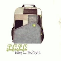 Popo Bag Lifestyle