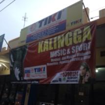 KALINGGA MUSIC & SPORT
