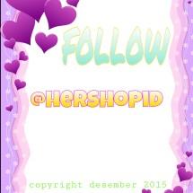 Hershopid