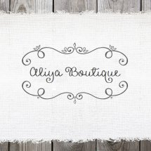 Aliyaa Boutique