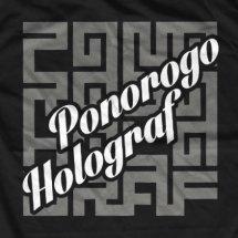 ponorogo holograf