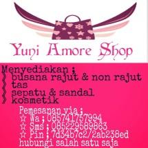 Yuni Amore Olshop