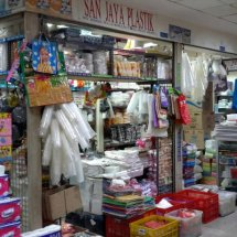 San Jaya Kios