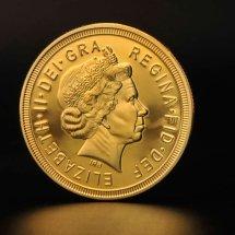 coin emas