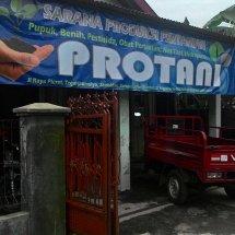 PROTANI FARMING SHOP