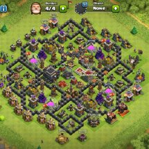 COC STORE SELLER