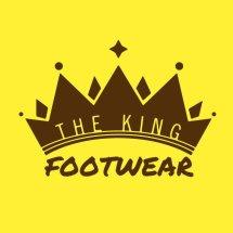 THE KING FOOTWEAR