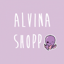 Alvina Shopp