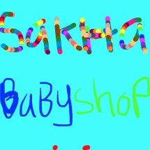 Sakha Baby Shop