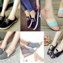 Tarra Shoes