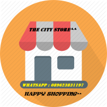 The City Store^^