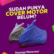 Jual Cover Motor Vario