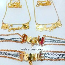 kayla accessories