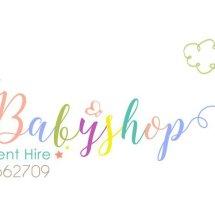 168 Baby Shop