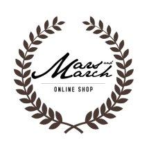 marsandmarch