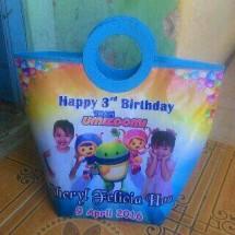 Tas ulang tahun 2