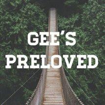 Gee's Preloved