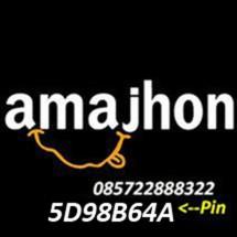 amajhon