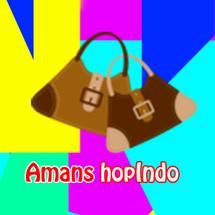 Amanshopindo