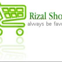 rizal shop online