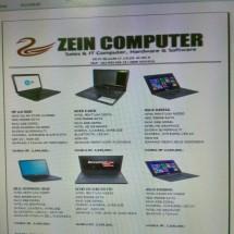 ZEINCOMPUTER
