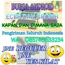 Bursa Android