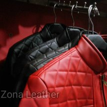 Logo ZONA LEATHER (SUPPLIER)